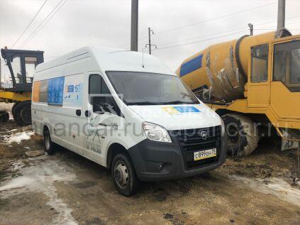 Грузовик ГАЗ C45 NEXT 2019 года во Воронеже