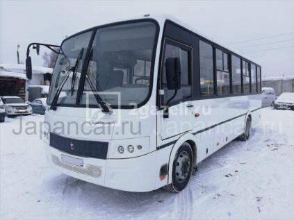Автобус ПАЗ 320414-14 2020 года в Томске