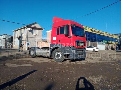Седельный тягач MAN TGS 2014 года в Домодедово