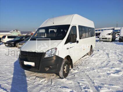 Автобус ГАЗ A65 NEXT 2020 года в Иркутске