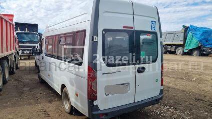 Автобус ГАЗ A65 NEXT 2018 года в Благовещенске