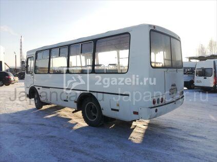 Автобус ПАЗ 3205 2018 года в Томске