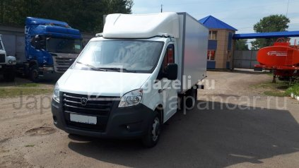 Фургон ГАЗ A23 NEXT 2019 года в Казани