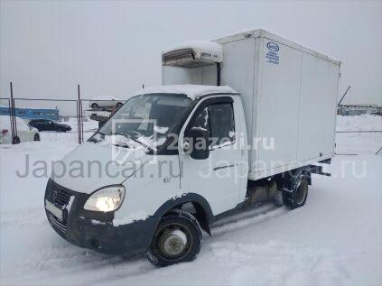 Фургон ГАЗ 3302 2019 года в Москве
