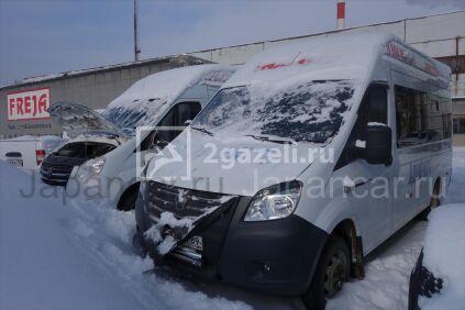Автобус ГАЗ A65 NEXT 2017 года в Сургуте