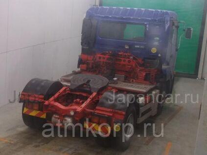 Седельный тягач NISSAN UD 2014 года в Екатеринбурге