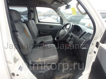 Микроавтобус Toyota TOWN ACE VAN 5 в Екатеринбурге