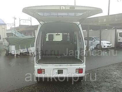 Микроавтобус SUZUKI EVERY в Екатеринбурге