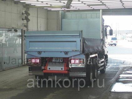 Самосвал Mitsubishi SUPER GREAT в Екатеринбурге