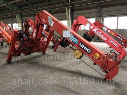 Разное Unic Crane UR 335 H в Екатеринбурге