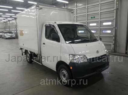 Фургон TOYOTA TOWN ACE TRUCK в Екатеринбурге