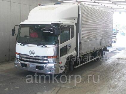 Фургон Nissan CONDOR в Екатеринбурге