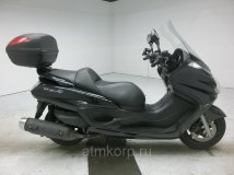 макси-скутер YAMAHA GRAND MAJESTY 400 год выпуска 2012