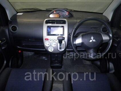 Mitsubishi EK Sport 2012 года в Екатеринбурге