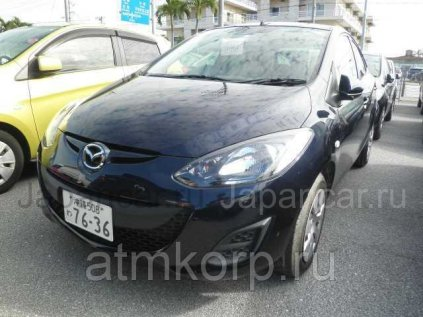 Mazda 3 2014 года в Екатеринбурге