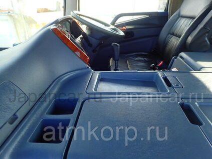 Седельный тягач MITSUBISHI SUPER GREAT в Екатеринбурге