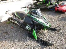 мотоцикл ARCTIC CAT M1100 TURBO SNO PRO