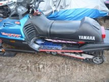 снегоход YAMAHA V-MAX500XTC