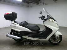 макси-скутер YAMAHA GRAND MAJESTY 400 в кузове SH 04J