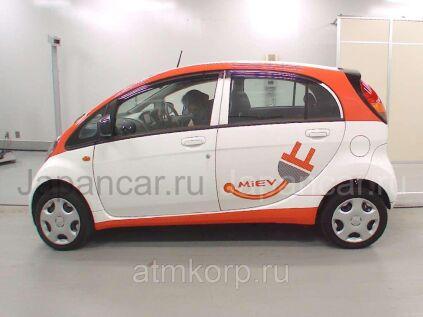 Mitsubishi I-miev 2014 года в Екатеринбурге