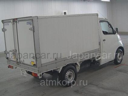 Рефрижератор Toyota TOWN ACE 650 в Екатеринбурге