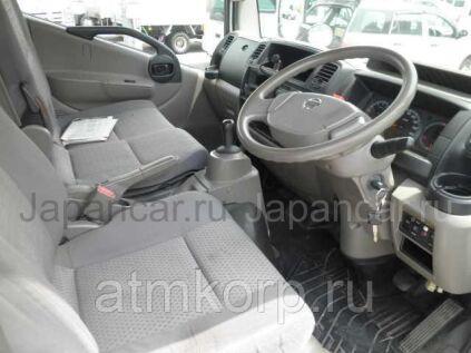 Фургон Nissan ATLAS в Екатеринбурге