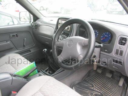 Nissan Datsun 1999 года в Уссурийске
