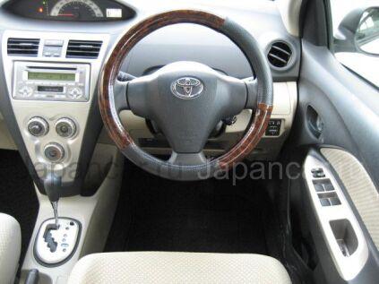 Toyota Belta 2006 года в Красноярске