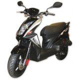 скутер KYMCO FR50 купить по цене 69000 р. в Санкт-Петербурге