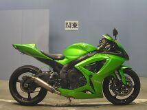 мотоцикл SUZUKI GSX600R