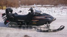 снегоход BRP SKI-DOO GRAND TOURING