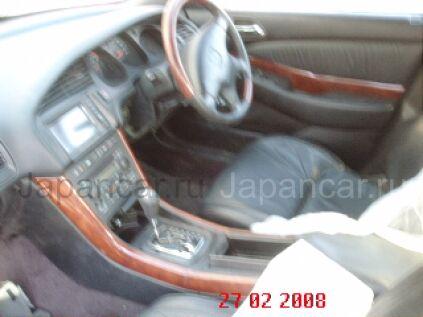 Honda Saber 1998 года во Владивостоке