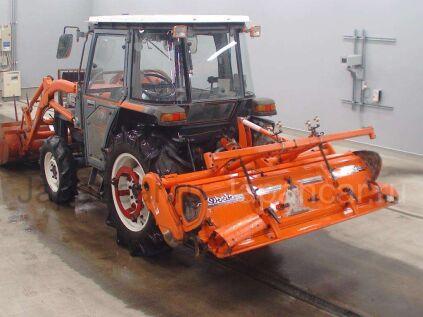 Трактор колесный KUBOTA GL29 во Владивостоке