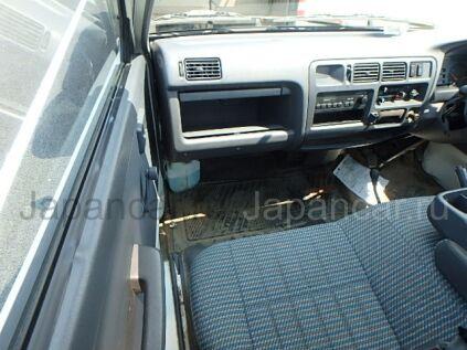 Бортовой Toyota TOWN ACE 4WD бензин 1999 года во Владивостоке
