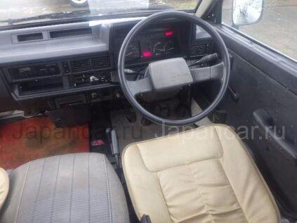 Бортовой TOYOTA TOYOTA LITE ACE 4WD 1996 года во Владивостоке