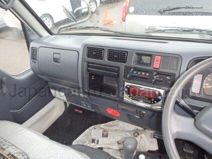 Бортовой TOYOTA TOYO ACE 4WD ДИЗЕЛЬ 1998 года во Владивостоке
