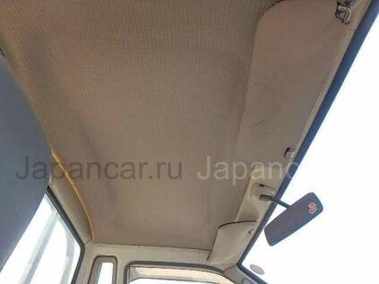 Бортовой Toyota TOWN ACE 4WD Дизель 1996 года во Владивостоке
