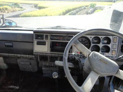 Самосвал Mazda TITAN 1989 года во Владивостоке