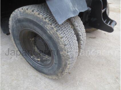 Экскаватор колесный Hitachi ZX125WD-5 2000 года во Владивостоке