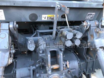 Трактор колесный KUBOTA MD87 во Владивостоке