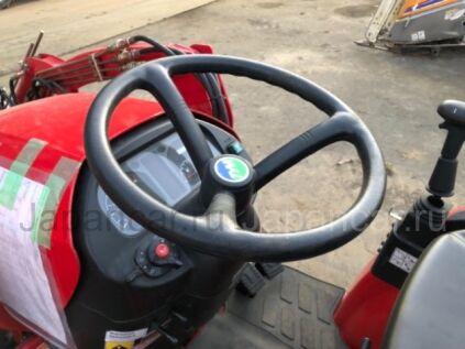 Трактор колесный TONGYANG T233 во Владивостоке