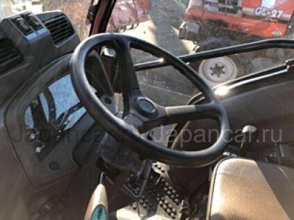 Трактор колесный YANMAR AF333 во Владивостоке