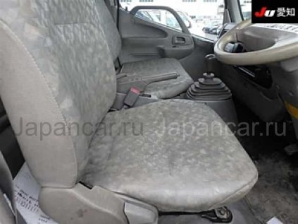 Автовышка TOYOTA DYNA 2004 года во Владивостоке