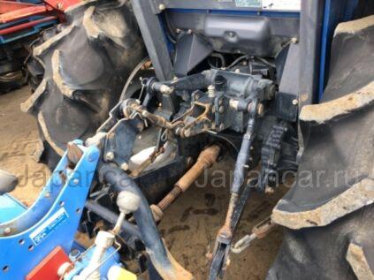 Трактор колесный ISEKI TG333F во Владивостоке