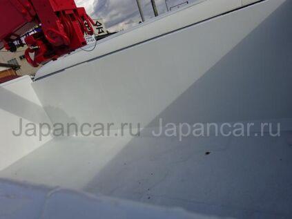 Самосвал+кран Isuzu FORWARD 2002 года во Владивостоке