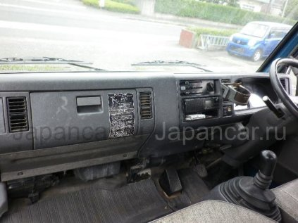 Самосвал Mazda TITAN TRUCK LONG DUMP 1998 года во Владивостоке