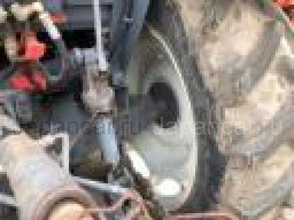 Трактор колесный KUBOTA M1-85 во Владивостоке