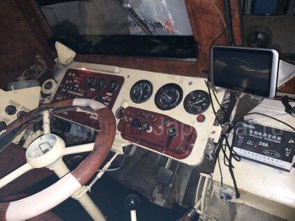Вездеход ГАЗ-59037 2002 года в Красноярске