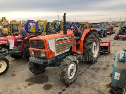 Трактор колесный KUBOTA L3202DT во Владивостоке