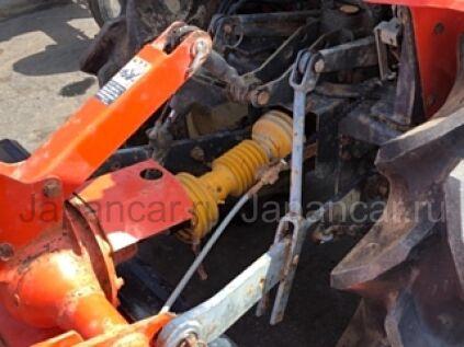 Трактор колесный KUBOTA GB200 во Владивостоке